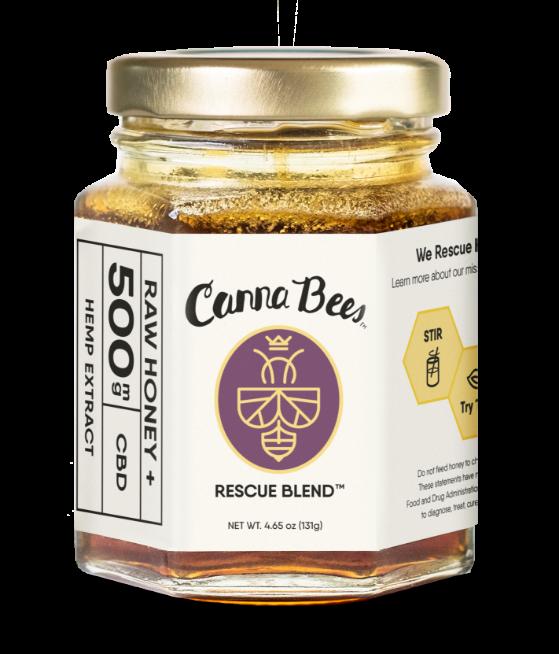 Glass jars can reduce honey crystallization.